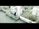 На BMX по крышам