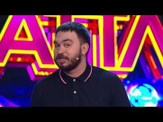 Comedy Баттл. Суперсезон - Владос (2 тур) 26.09.2014
