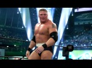 Brock Lesnar's first WrestleMania entrance: WrestleMania 19