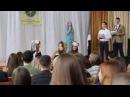 Кулінарний Конкурс.Софія Пасічнюк: Місс ВТЕК КНТЕУ 2017
