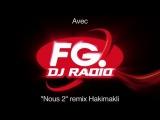 Clara Morgane Feat Shake - Nous Deux (Hakimakli Remix) - Видео Dailymotion
