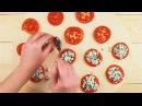 Пирожки с помидорами и сыром Рецепты от Со Вкусом