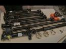 UAZOBAZA 40 Обзор карданных валов для УАЗов
