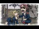 Fairy Tail Funny 37 - Fairy Tail приколы в озвучке Ancord