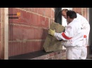 Кладка облицовочного клинкерного кирпича и кирпича ручной формовки (Vandersanden, Quick-...