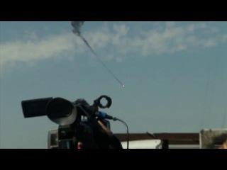 Ракета ИГИЛ сбила военный вертолет над Мосулом