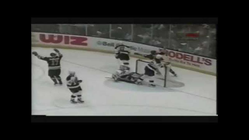Mario Lemieux 95-96 HIGHLIGHTS