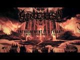 Avenge The Sin - Enthronement Of A Tyrant Feat. Simon Kuiper (ex-I, Valiance)