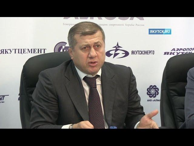 Дзамболат Тедеев Исмаил Мусукаев Виктор Лебедевы кыайбыта да буоллар Элэмпиийскэй оонньууларга барыа суоҕа этэ