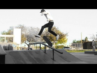 MAJER Quicky with Nick Holt @ EDIN