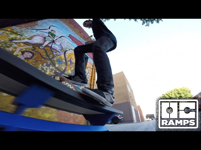 Ryan Decenzo Greg Lutzka 'In the Streets' - Butter Benches