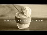 No Music How to make Macnut Vanilla Ice Cream