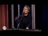 Agnes Obel performing