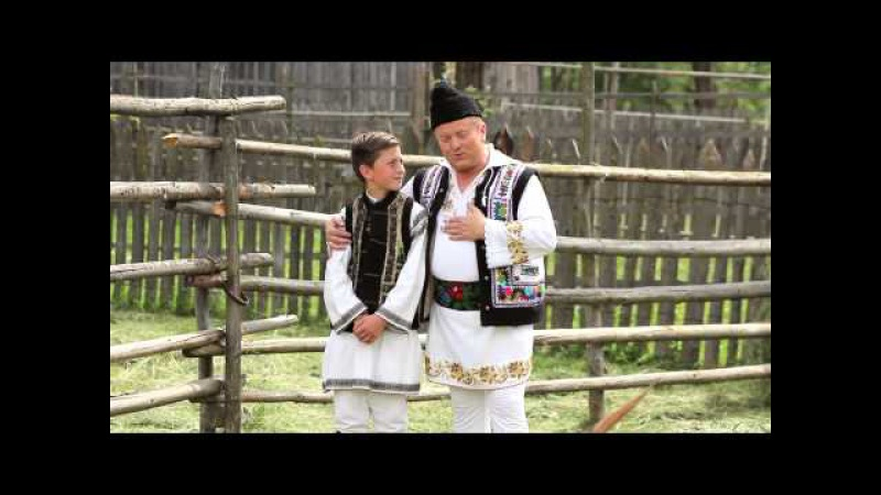 Constantin Bahrin Baiatul tatii baiat