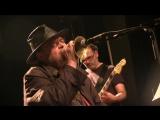 Pere Ubu - Live at Szene Wien (15.02.2015)