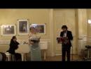 05 - Шпор - Колыбельная - Люсия Литвин, Ольга Пастухова, Владимир Лоскутов