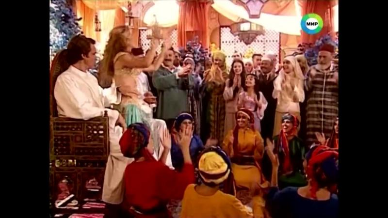 Марокканская свадьба Клон 100 серия Свадьба Рании и Саида HD