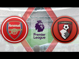 Арсенал 3:1 Борнмут   Чемпионат Англии 2016/17   Премьер Лига   13-й тур   Обзор матча