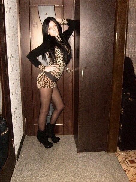 Latina goddess Itzel gets fucked