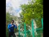 Утренняя разминка под песни группы Бекхан