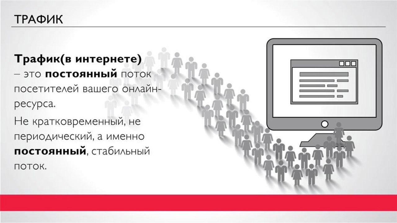Создаем поток кандидатов в интернет