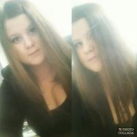 Анкета Виктория Матусевич
