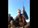 Последняя песня сирийских боевиков: