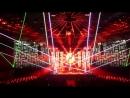 Концерт «Echoes Pink Floyd Show» в Крокус Сити Холле