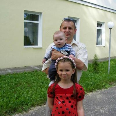 Игорь Березюк