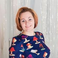 Татьяна Чугункина