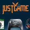 Интернет-магазин игровых девайсов - Justgame