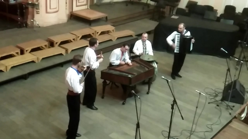 Звітний концерт ЛДМШ №2 ім. М. Колесси АнсамбльТроїсті музики - Концерт