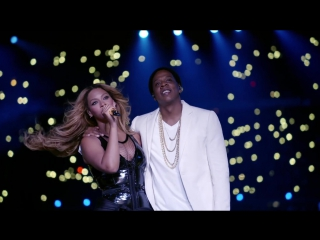 Beyonce Ft Jay Z - Forever Young & Halo