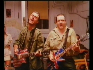 Meat Loaf & John Parr - Rock'n'Roll Mercenaries (1986)