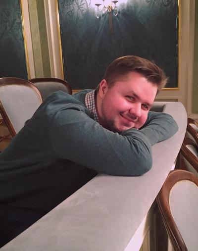 Кирилл Головков