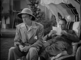 Святой в Палм-Спрингс / The Saint in Palm Springs (1941)