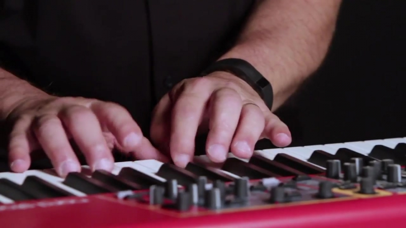 Nord Stage 2 EX 88-Key Piano