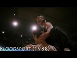 ТОП 10 Спортивных фильмов