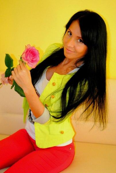 Альбина Маркова, 23 года, Хабаровск, Россия. Фото 5