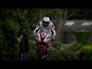 TouristTrophy - Josh Brookes ReTTurns for TT 2017!