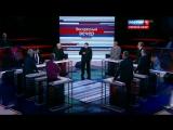Воскресный вечер с Владимиром Соловьевым.HD. эфир от 25.12.2016.г
