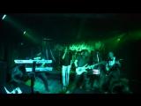 R-Genium - I know your lie (LIVE)