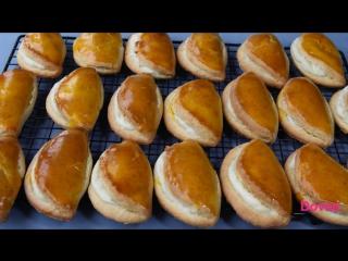 сочники пирожки с творогом рецепт