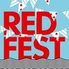 3-4 ИЮНЯ | RED FEST 2017 | D-PORT, PERM