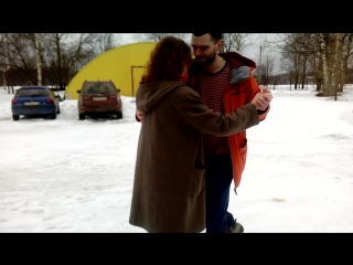 Зимнее танго