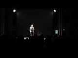 Поэтический вечер - посвящение Белле Ахмадулиной. Таинственной лестницы взлет 2