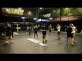 Школа бокса Good Old Boxing - Тренировка от 21.03.17