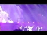 [161217] Хаён на 3-ем сольном концерте