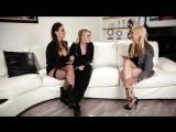 Samantha Rone, Ashley Adams, Sarah Vandella 18+ HD ( ПОРНО HD, МОЛОДЕНЬКИЕ, ЛЕСБИЯНКИ, ГРУППОВУХА, КУНИЛИНГУС ) NEW 2017 HD