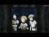 StarFlame Studio Сумеречная Дева и Амнезия 04 / Tasogare Otome x Amnesia 03/ Dusk Maiden of Amnesia 04